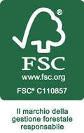 FSC Segheria Fabbro Udine